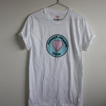 Lonely Hearts Club Tee