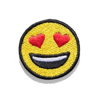 EMOJI #2 PATCH