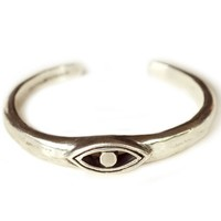 ManiaMania Awakening Eye Bangle