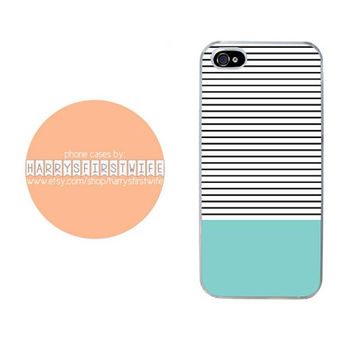 Lines with Color iPhone 4/4s 5/5s/5c/6/6 plus iPod 4/5 & Galaxy S5 Case