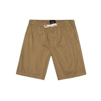 HUF - SUN DAZE EASY SHORTS // KHAKI
