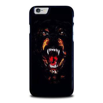 GIVENCHY ROTTWEILER iPhone 6 / 6S Case Cover