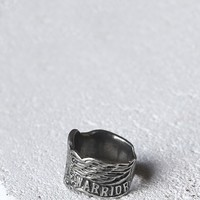 RIDE OR DIE RING