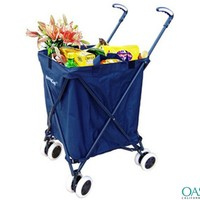 Wholesale Foldable Trolley Shopping Bag Manufacturers & Suppliers 2016