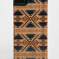 Recover X Pendleton iphone 5/5s Case- Blue Multi One