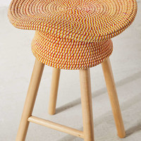 Umbra Shift Coiled Stool | Urban Outfitters