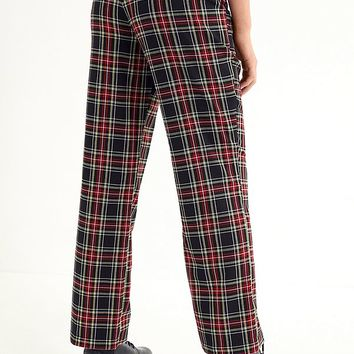 UO Delany Low-Rise Trouser Pant | Urban Outfitters