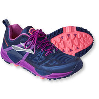 Women's Brooks Cascadia 10 Trail Running Shoes | Free Shipping at L.L.Bean