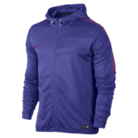 Nike GPX Knit Full-Zip Men's Soccer Hoodie