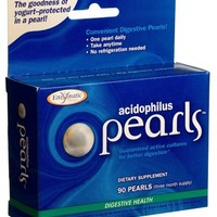 Enzymatic Therapy Acidophilus Pearls (90 Softgels)