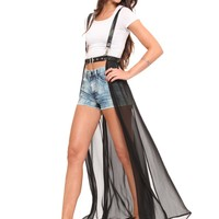 Harness Skirt - Clothes | GYPSY WARRIOR