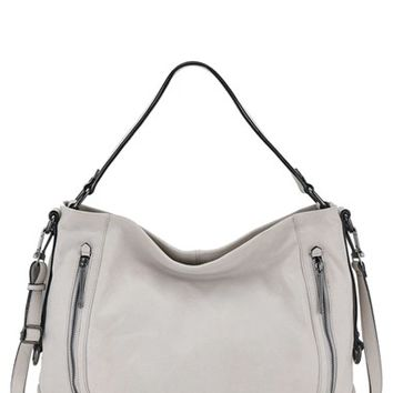 Elliott Lucca 'Iara City' Leather Hobo