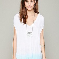 We The Free   Festival Drip Tie Dye Tee at Free People Clothing Boutique