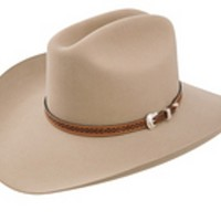 Stetson Ranch Tan Marshall Wool Felt Hat