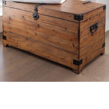 Furniture - Shulman Trunk - BIG W