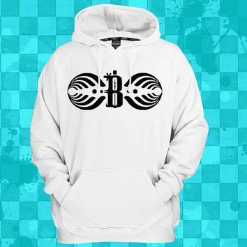 bassnectar starwars crewneck hoodie for men and women