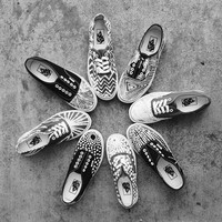 Customs by Serena Mitnik-Miller - Classic & City Events - Vans