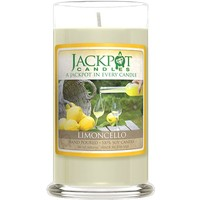 Jackpot Candles Limoncello Jewelry Candle