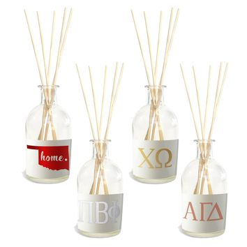 Reed Diffuser Set Multiple Styles by Antique Garden
