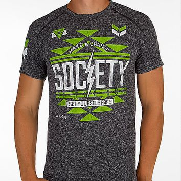 Society Free Nation T-Shirt