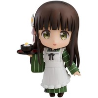 Is the Order a Rabbit?? Nendoroid : Chiya [PRE-ORDER] - HYPETOKYO