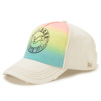 Billabong By Choice Baseball Snapback Hat