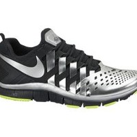 The Nike Free Trainer 5.0 (Super Bowl Edition) Men's Training Shoe.