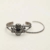 Free People Stone And Split Cuff