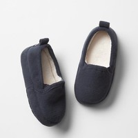 Gap Baby Sherpa Slippers