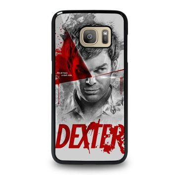 DEXTER 2 Samsung Galaxy S7 Case Cover
