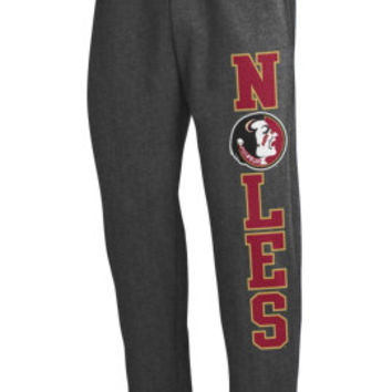 Florida State University Open Bottom Sweatpants | Florida State University