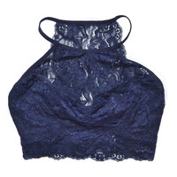 By Together - Bralette - Navy