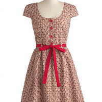 Cookie Cutter Cute Dress | Mod Retro Vintage Dresses | ModCloth.com