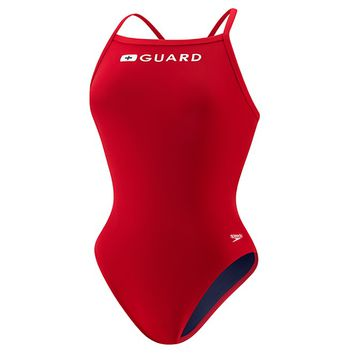Guard Flyback - Speedo Endurance Lite | Speedo USA