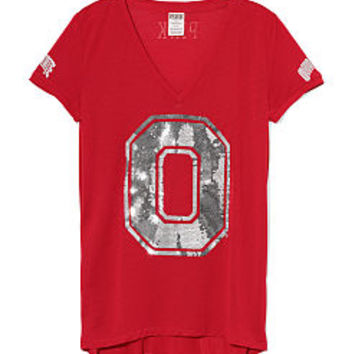 The Ohio State University Sporty Bling Top - PINK - Victoria's Secret