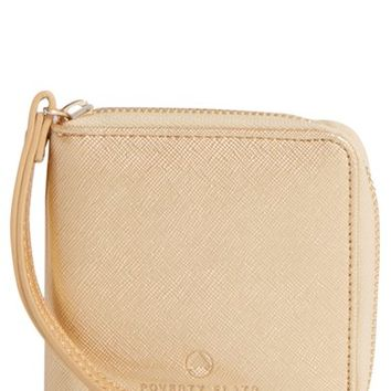 POVERTY FLATS by rian 'Shopper' Wristlet | Nordstrom