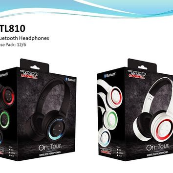 Bluetooth Headphone - CASE OF 12