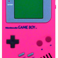 GameBoy Iphone Silicone case | fresh-tops.com