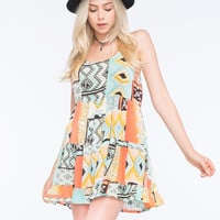 BILLABONG Day Dreamy Dress | Short Dresses