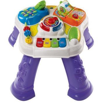 VTech Sit To Stand Learn & Discover Table