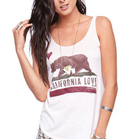 Billabong Famous Bear Tank at PacSun.com