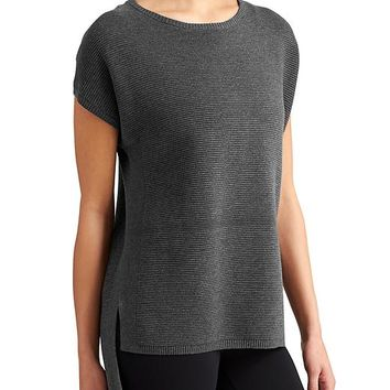 Athleta Womens Aster Tunic Sweater