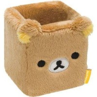 San-x Rilakkuma Plushy Pencil Holder