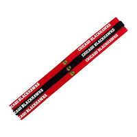 Chicago Blackhawks NHL Elastic Headband