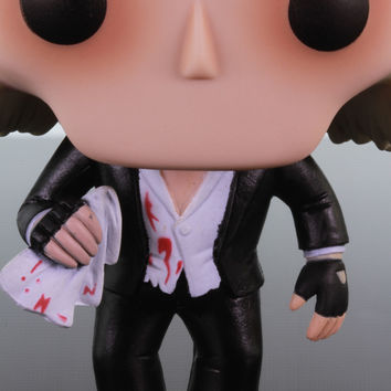 Funko Pop Movies, The Rocky Picture Horror Show, Riff Raff #212