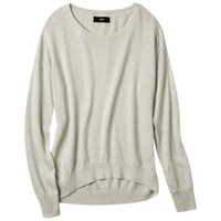 Mossimo® Womens Lurex Shine Sweater - Assorted Colors