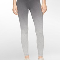 performance ombre striped leggings | Calvin Klein