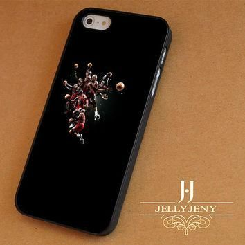 Michael Jordan confirms Space iPhone 4 5 5c 6 Plus Case | iPod 4 5 Case