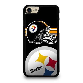 PITTSBURGH STEELERS HELMET iPhone 7 Case Cover