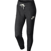Nike Women's Gym Vintage Capris - Dick's Sporting Goods